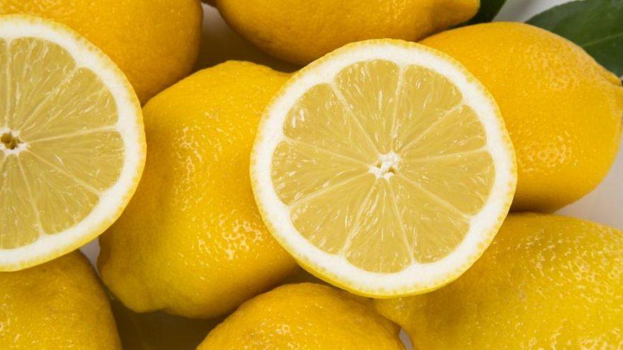 Limon neye iyi geliyor? Limonun faydaları…