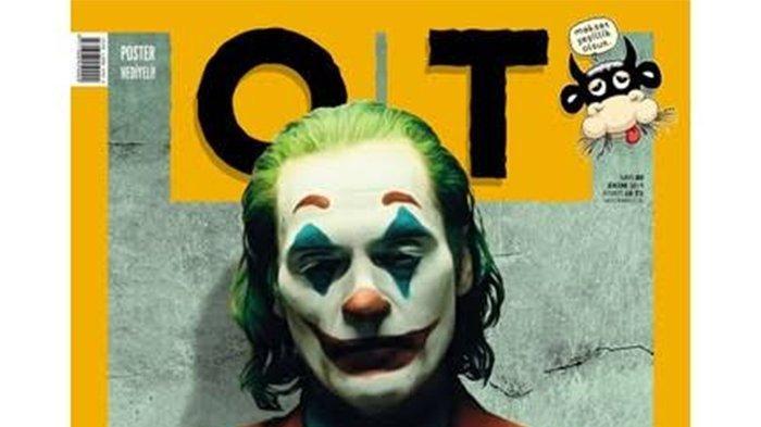 Kültür sanat dergisi 'Ot'a soygun şoku
