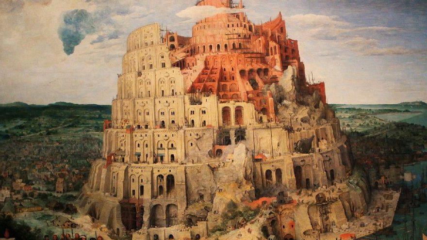 Babil ne demek? Babil'in kelime anlamı ne?