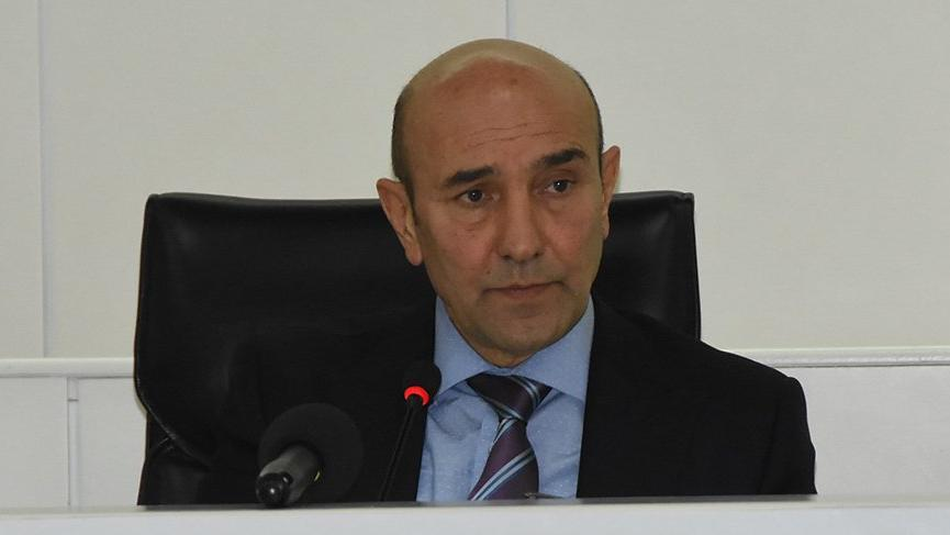 Başkan Soyer'den AKP'li meclis üyesine: Artık gerçeklik farklı