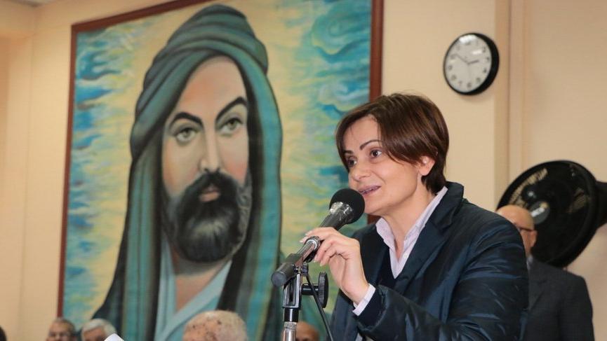 CHP'li Kaftancıoğlu: Cemevleri ibadethanedir!