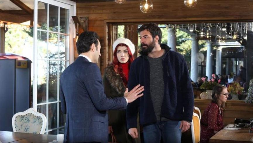 Kuzey Yıldızı 18. yeni bölüm fragmanı yayınlandı! Kuzey Yıldızı İlk Aşk 17. son bölüm izle