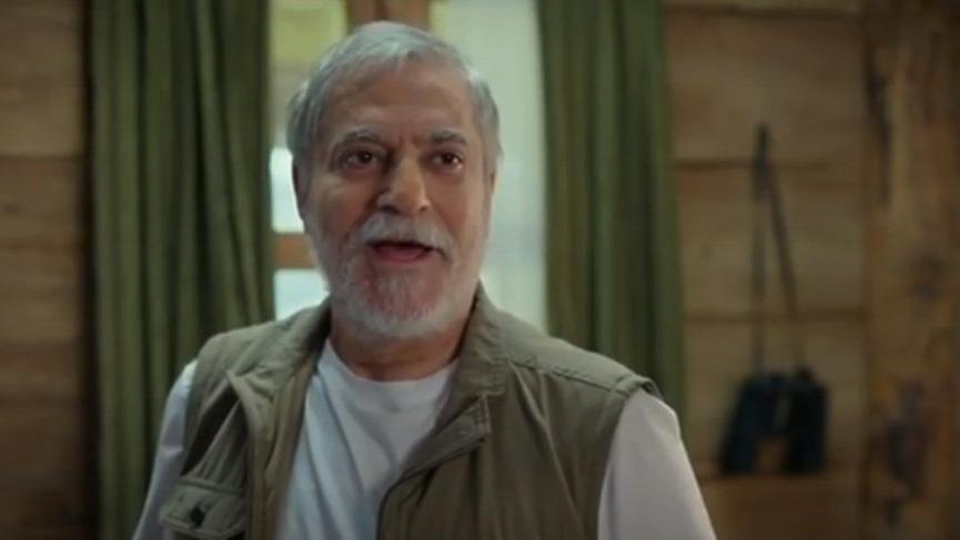 Mehmet Ali Erbil'in oynadığı Hababam Sınıfı Yaz Oyunları filminin tanıtımı çıktı