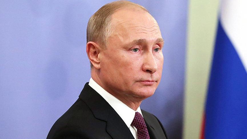 Putin'in teklif ettiği maddeler belli oldu!