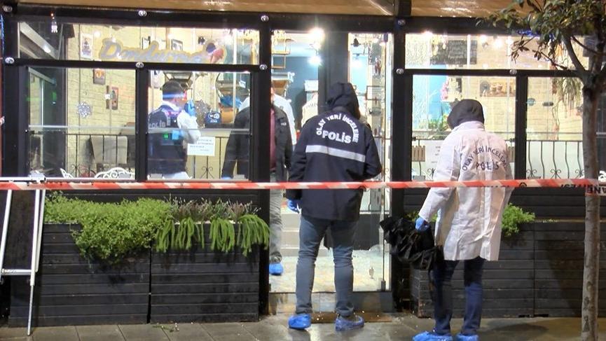 Bayrampaşa'daki saldırganla ilgili şoke eden detay