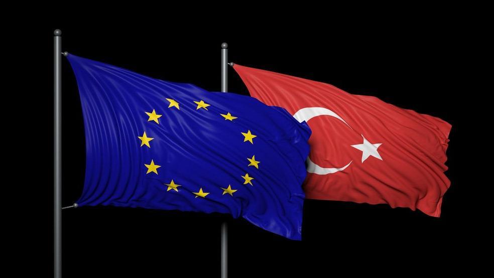 AB'den dikkat çeken Türkiye açıklaması! Artış oldukça ciddi