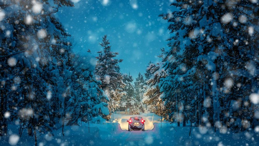 Arabanıza kışın daha fazla bakım yapın!