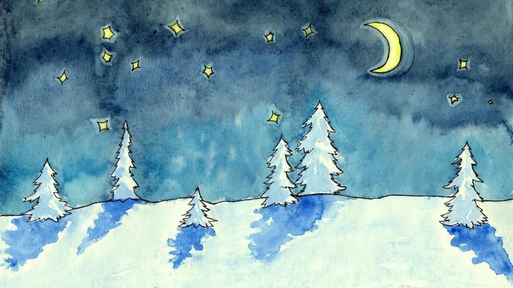Kova burcunda Yeni Ay haftası