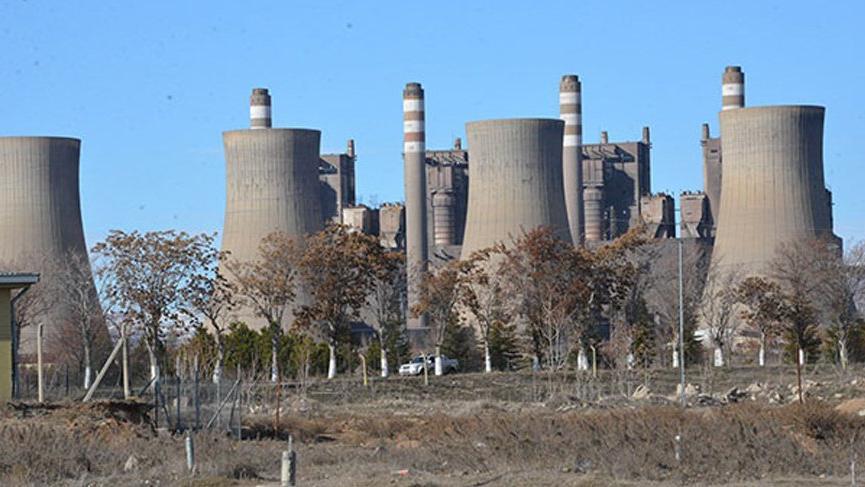 Mühürlenen termik santralin filtrelerinin tamamlanacağı tarih belli oldu!