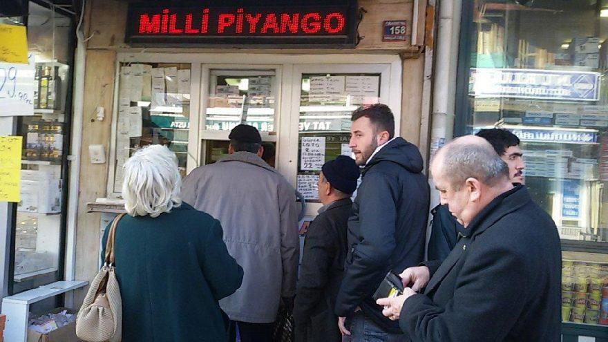 19 Ocak Milli Piyango sonuçları açıklandı! İşte MPİ sıralı tam liste ve bilet sorgulama ekranı…