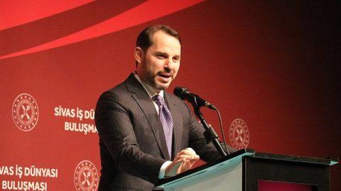 Berat Albayrak'ın avukatından Kanal İstanbul açıklaması