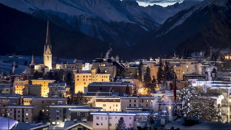 Davos'a kimler katılacak?