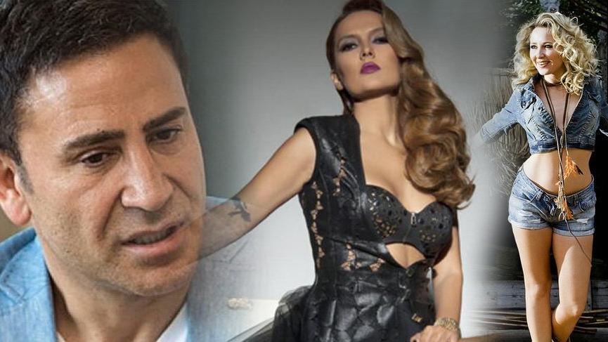 Pınar Aylin ve İzzet Yıldızhan'dan Demet Akalın açıklaması