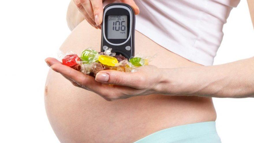 Hamilelikte şekeri olanlar nasıl beslenmeli?