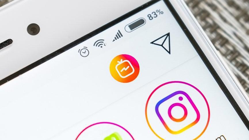 Instagram'da bir devrin sonu! Instagram o butona veda ediyor...