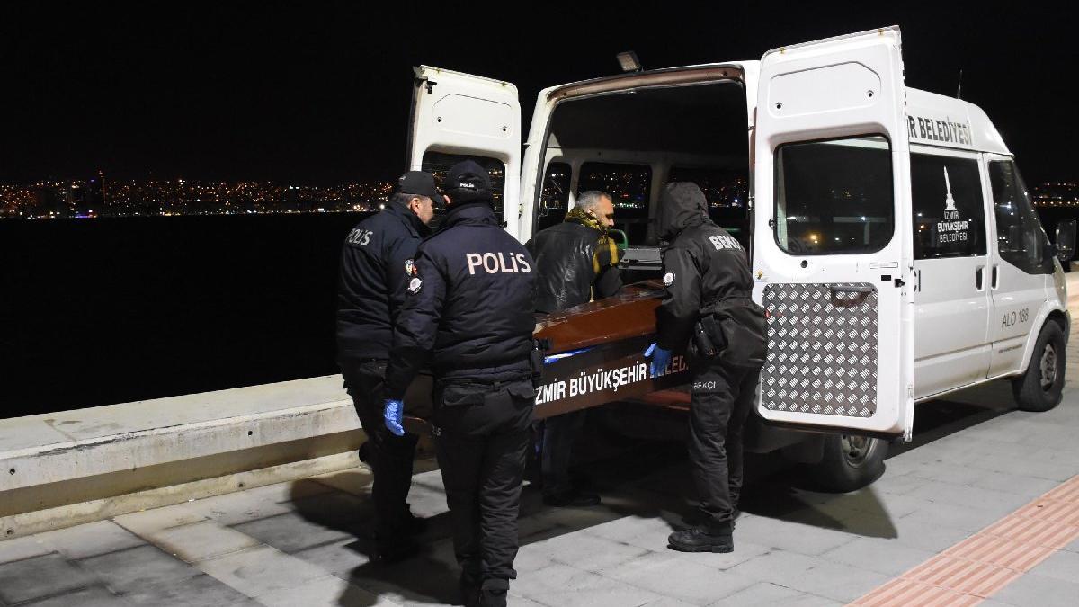 26 yaşındaki Uzman Çavuş deniz kenarında intihar etti
