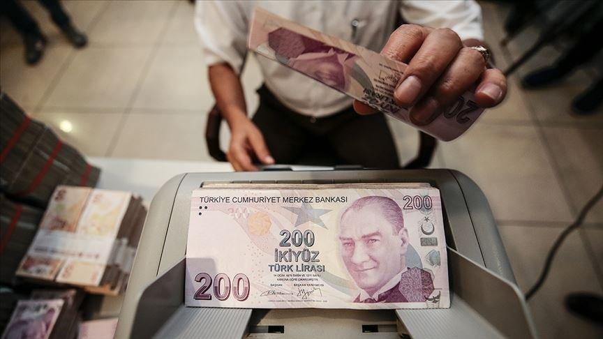 Merkez'den Hazine'ye 55 milyar TL transfer bekleniyor