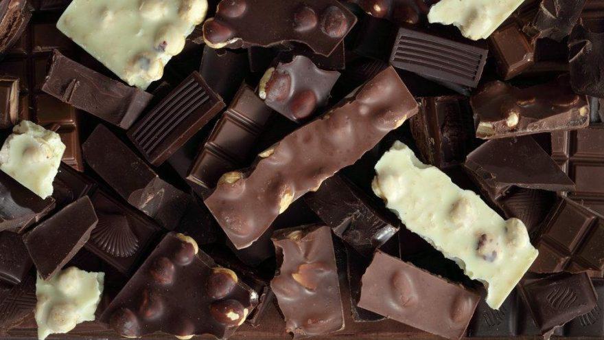 Çikolatanın faydaları nelerdir? Çikolata neye iyi geliyor?