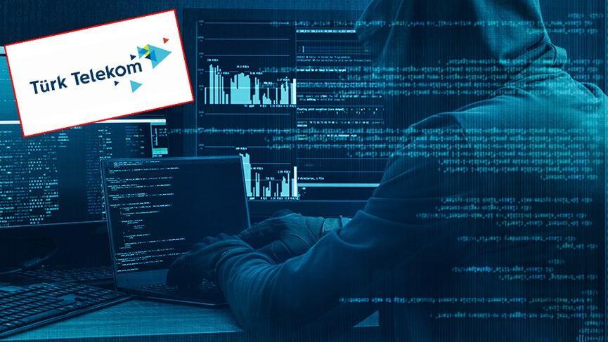 Türk Telekom'dan siber saldırı ve erişim sorunu açıklaması!