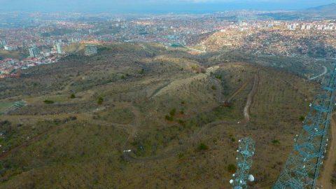 Ankara'ya büyük müjde... 'Parsel parsel' yok edilmişti yenisi kuruluyor!