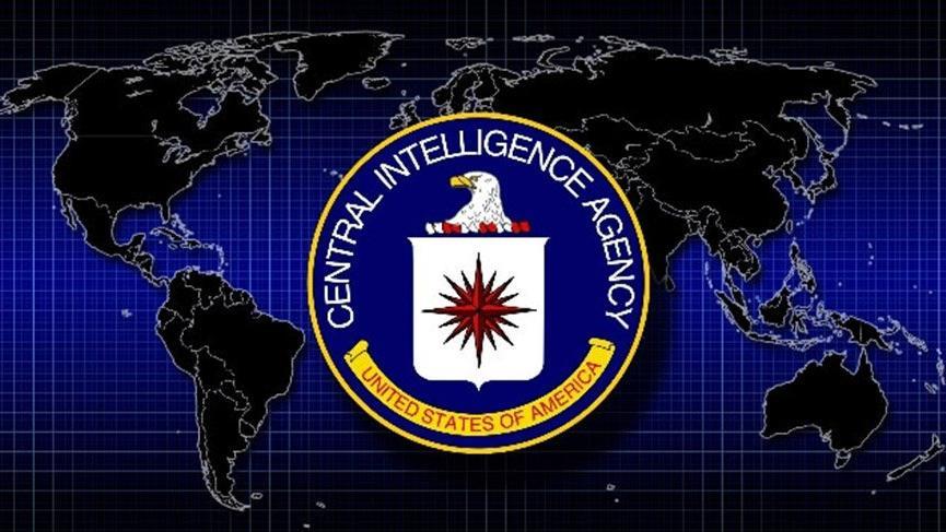 Eski MİT'çinin CIA bağlantısına ulaşıldı - Son dakika haberleri