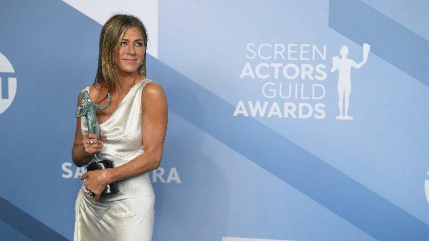 Jennifer Aniston kariyeri boyunca en çok oynamak istediği rolü açıkladı