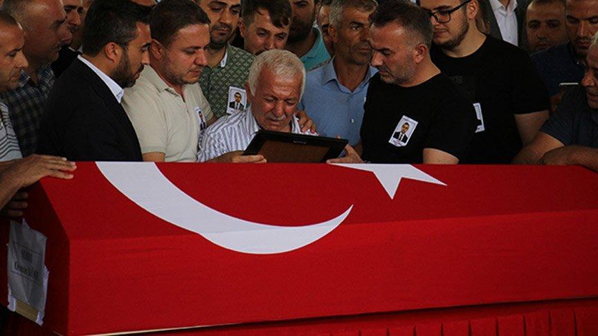 Diplomat Osman Köse'nin şehit edilmesiyle ilgili 1 kişi daha yakalandı!