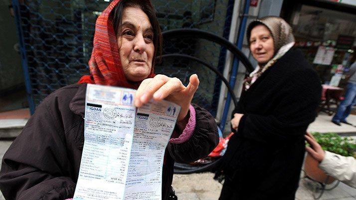 İGDAŞ'tan faturaya taksit kampanyası