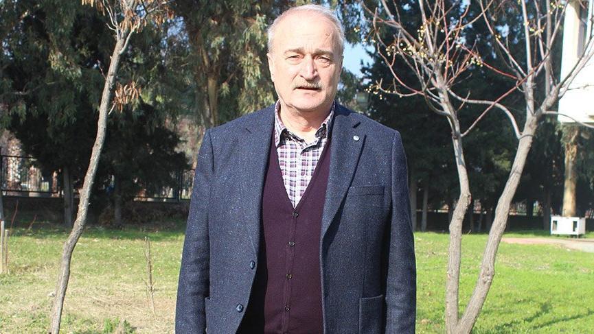 Deniz Bilimci Prof. Beşiktepe tartışılan projeyi değerlendirdi: Kanal İstanbul Karadeniz ve Marmara'yı bitirecek!