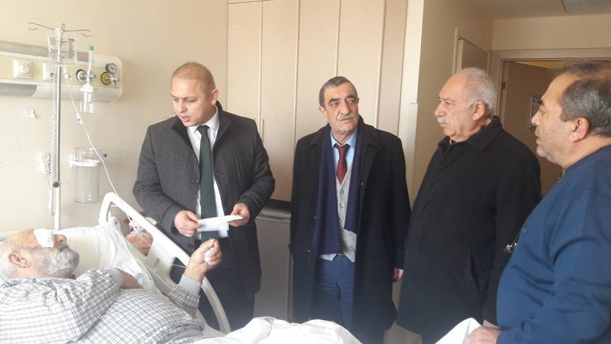 Kırıkkale'de 'alternatif ilaç kör etti' iddiasında hasta sayısı 36'ya yükseldi!