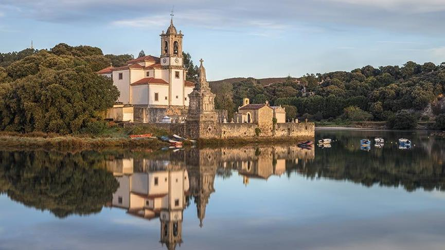 İspanya'nın kültür ve tarih kenti Oviedo
