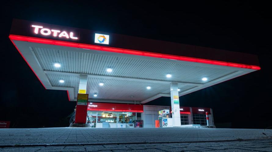 OYAK, Total ve M Oil'i 450 milyon dolara aldı
