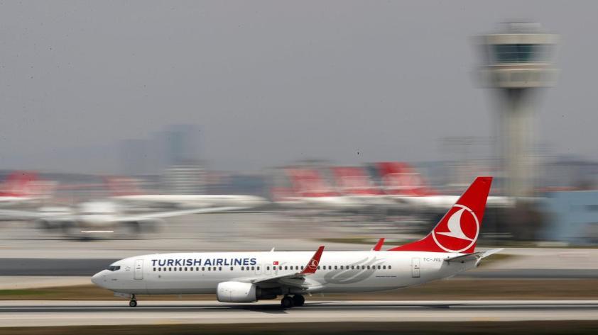 THY'nin Hollanda'da düşen uçağıyla ilgili skandal iddia!