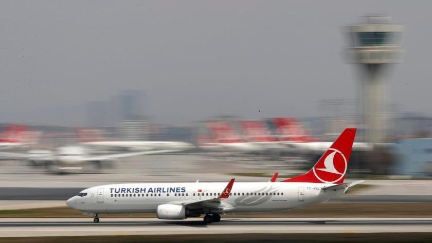 Hollanda'dan düşen THY uçağıyla ilgili kan donduran iddiaya ilk yanıt!