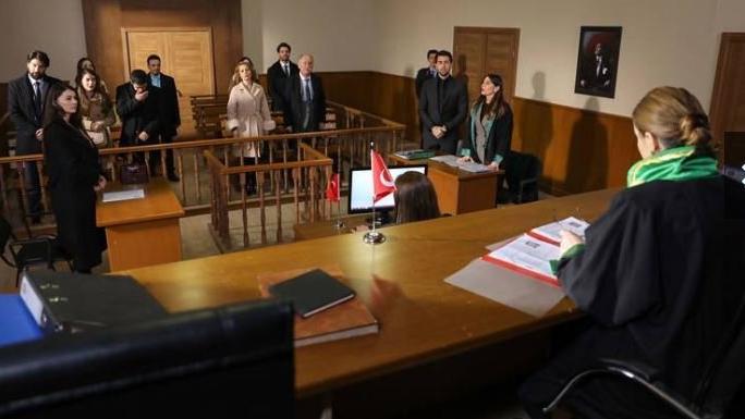 Afili Aşk 31. yeni bölüm fragmanı yayınlandı! Mahkeme günü geldi çattı! Afili Aşk 29. son bölüm izle
