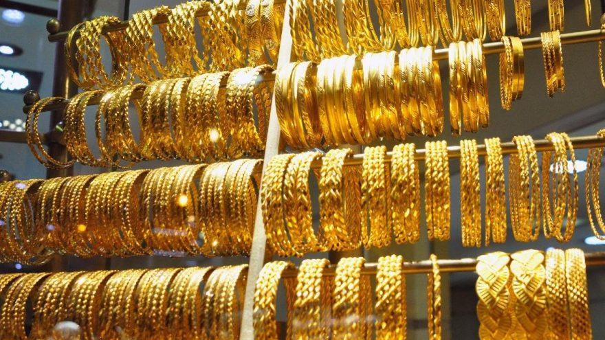 Altın fiyatları ne durumda? 22 Ocak tarihli gram ve çeyrek altın fiyatları…