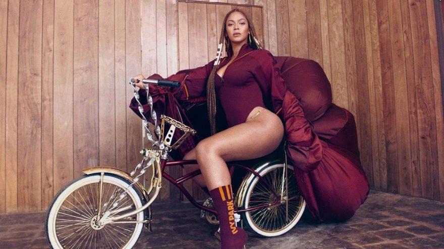 Beyonce'nin koleksiyonu Türkiye'de