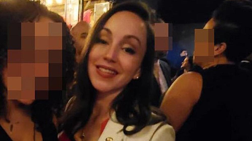 New York Polisi bu skandalla çalkalanıyor! Görev başındayken sevgilisiyle basıldı