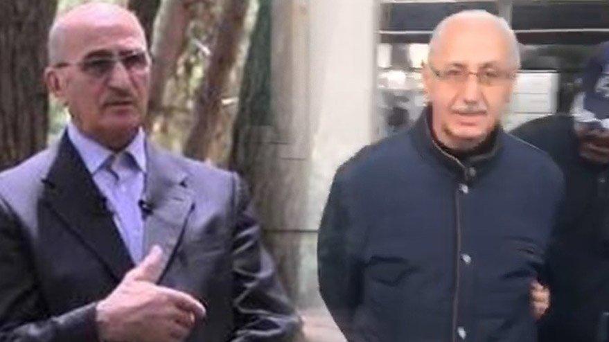FETÖ elebaşı Gülen'in en yakınındaki Bekmezci'nin ifadeleri ortaya çıktı