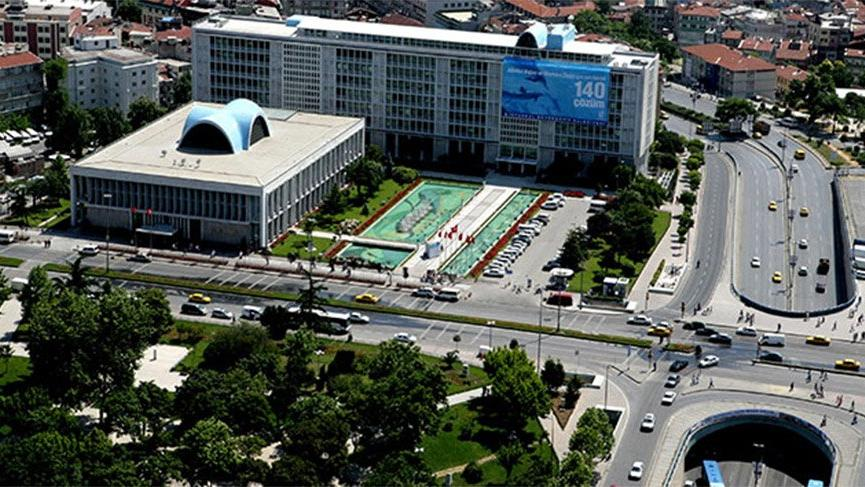 İBB'de Ulaşım Daire Başkanı Gürsoy istifa etti!
