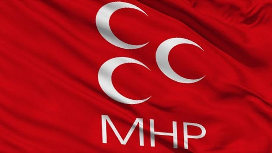 Bursa'da MHP'li ilçe başkanı intihar etti!