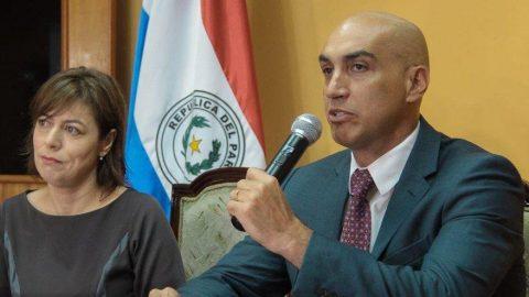 Paraguay Devlet Başkanı 'dang humması' hastalığına yakalandı!