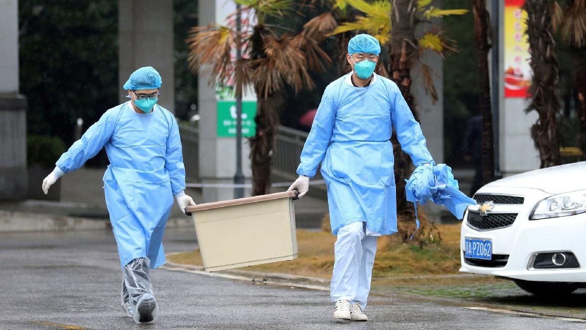 'Corona' alarmı! Çin virüsü hızla yayılıyor, ölü sayısı artıyor... Türkiye harekete geçti