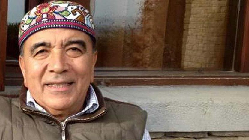 CHP'li danışmanla görüşmesi konuşulan eski MİT'çi Altaylı… AKP'lilerle de içli dışlı çıktı