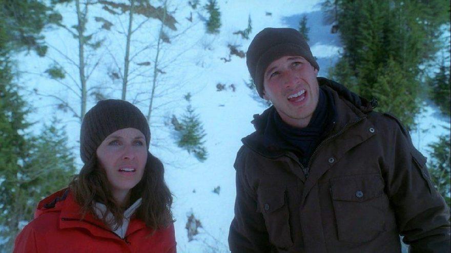 Buz Depremi filminde kimler oynuyor? İşte Buz Depremi konusu ve oyuncuları