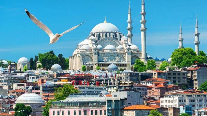 24 Ocak İstanbul namaz vakitleri: Cuma namazı saat kaçta okunuyor? Diyanet Cuma Hutbesi