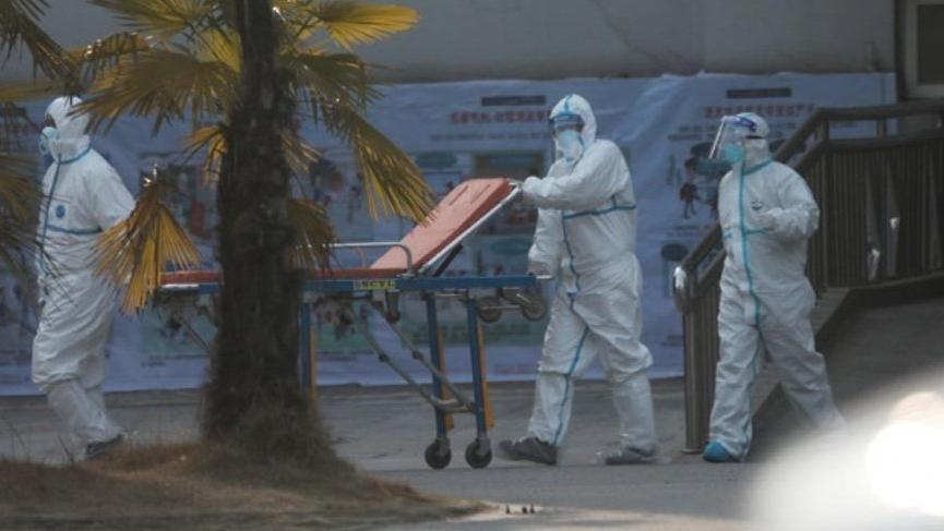 Sağlık Bakanlığı'ndan Corona virüsü açıklaması: Vuhan-İstanbul seferleri durduruldu