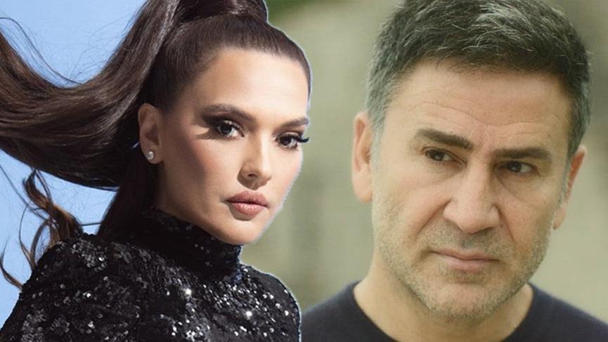 İzzet Yıldızhan Demet Akalın'a sert çıktı, Hülya Avşar ile ağladı