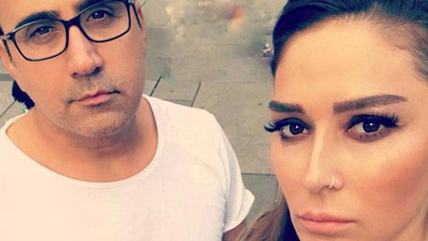 Emrah Erdoğan ile Sibel Erdoğan boşanıyor!
