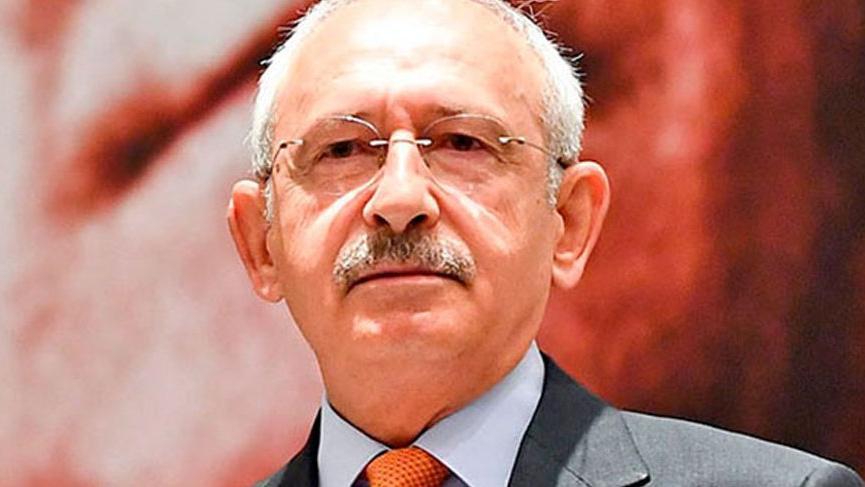 Kılıçdaroğlu'ndan Bilim ve Sanat Vakfı'na kayyum atanmasına tepki!